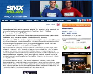 SMX_Mailand_2014
