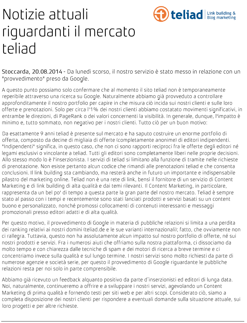 Annuncio-stampa-Teliad